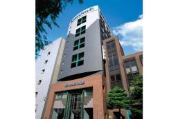 旭川Leopalace酒店 Hotel Leopalace Asahikawa