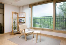 84平方米2臥室公寓 (金浦二洞) - 有2間私人浴室 momo stay