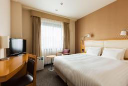 JR東日本赤羽METS酒店 JR-EAST HOTEL METS AKABANE