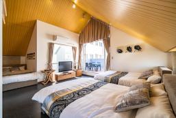 iR-inn 223粋舒適酒店 iR-inn 223 IKIDANE COZY HOTEL