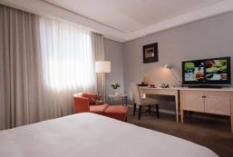 台北家美飯店 Welcome Hotel