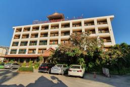 羅勇蘭納酒店 Rayong Lanna Hotel