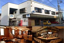 富士山麥可旅館 Mt Fuji Hostel Michaels