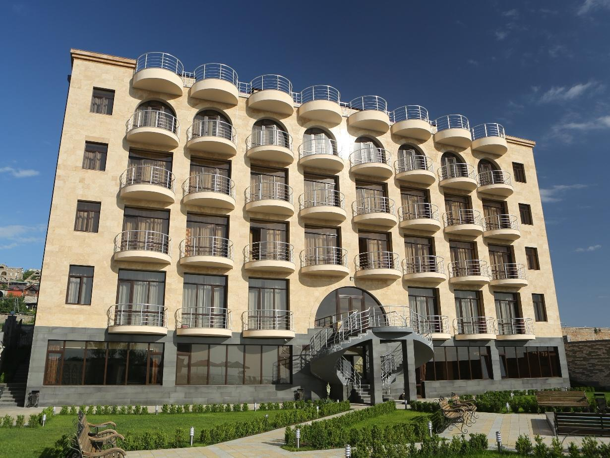 Nare Hotel Yerevan Armenia