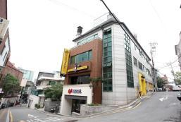 24旅館 - 南山 24 Guesthouse Namsan