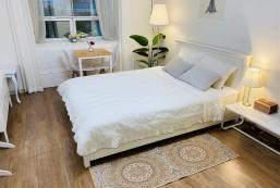 28平方米1臥室公寓 (朝陽洞) - 有1間私人浴室 속초해수욕장 화이트하우스