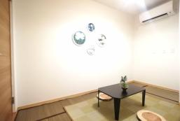 35平方米2臥室公寓(池袋) - 有1間私人浴室 B-2rooms 2mins to Ikebukuro.5ppl max,free wifi