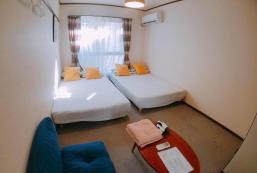20平方米1臥室公寓(新宿) - 有1間私人浴室 On Sale!  Cozy Room central Shinjuku Room 206