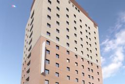 前橋天然溫泉多米酒店 Dormy Inn Maebashi Hot Spring