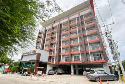 羅勇15號東方旅館 East Inn 15 Rayong