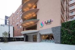 道頓堀薩拉薩酒店 Sarasa Hotel Dotonbori
