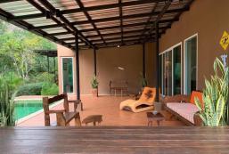 1500平方米3臥室別墅 (農博登) - 有4間私人浴室 Pool Villa Residence Khao Yai