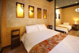 25平方米1臥室公寓(新大阪) - 有1間私人浴室 Luggage deposit OK Shin-Osaka 2minwalk JPN room 63