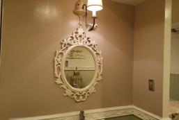 彼得兔的家 - 四人套房 Peter Rabbit's Home-Quad Room Ensuite