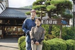 亀清旅館日式旅館 Kamesei Ryokan