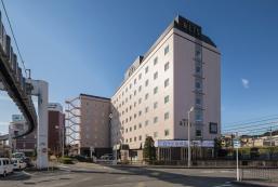 梅茲鐮倉大船JR東酒店 JR-EAST HOTEL METS KAMAKURA OFUNA
