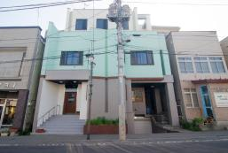 小樽魔法公車青年旅館 Magic Bus Hostel Otaru
