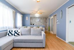 100平方米4臥室(恩納) - 有2間私人浴室 80 Onna Private Villa/Max to 17ppl/Free WIFI