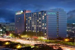 江南家庭酒店 Gangnam Family Hotel