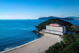 釜山威斯汀朝鮮酒店 The Westin Chosun Busan