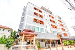 OYO349阿魯龍旅館 OYO 349 Aroonrung House