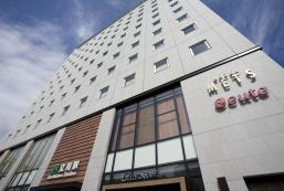 立川梅茨JR東酒店 JR-EAST HOTEL METS TACHIKAWA