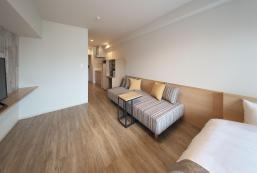 26平方米1臥室公寓(難波) - 有1間私人浴室 e-stay ebisu