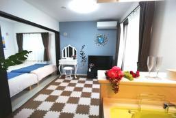 42平方米1臥室公寓(池袋) - 有1間私人浴室 401 NEW OPEN new house 8min to Ikebukuro STa 6PPL