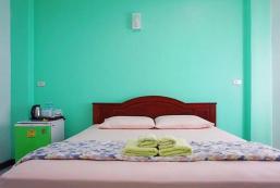 20平方米4臥室公寓 (蒙恩春蓬) - 有4間私人浴室 Paknam Station Bakery&Guesthouse