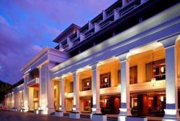 瑞士度假酒店系列布吉芭東海灘酒店 Swissotel Resort Phuket Patong Beach