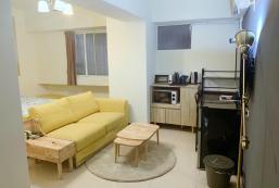 25平方米開放式公寓 (前鎮區) - 有1間私人浴室 Department store, MRT station only 5 minutes
