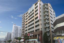 難波大國町RELIEF酒店 Hotel Relief Namba Daikokucho