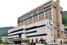 無等公園酒店 Mudeung Park Hotel