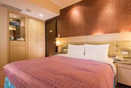 萬事達旅店 - 松山店 Wonstar Hotel Song Shan