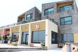 濟州島星山海莫拉高級旅館 Jeju Seongsan Haemorat Pension
