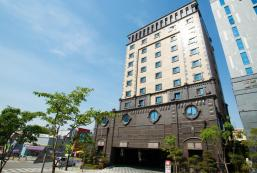 東灘溫莎酒店 Dongtan Hotel Windsor
