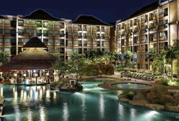 諾富特仿古公園酒店 Novotel Phuket Vintage Park Resort