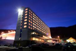 雫石王子大酒店 Shizukuishi Prince Hotel