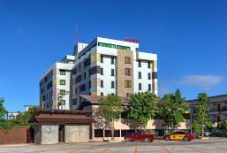 索霍精品酒店 Soho Boutique Hotel