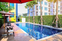 武裡南運氣酒店 Fortune Buriram Hotel