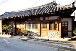 藝廊韓屋旅館 Gallery Jin Hanok Guesthouse