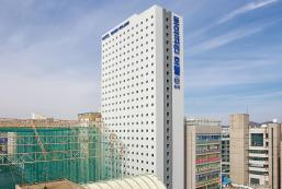 仁川富平東橫INN Toyoko Inn Incheon Bupyeong