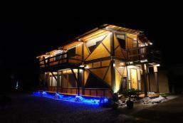 三仙台比西里岸營地/渡假小木屋 Bixilian B&B