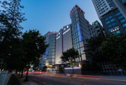 交響樂酒店 Symphony Hotel