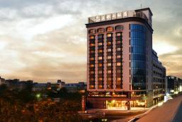 五都大飯店 Grand City Hotel
