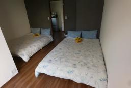 28平方米1臥室公寓(池袋) - 有1間私人浴室 IKE 23 SIX minutes at Ikebukuro  Station