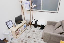 20平方米1臥室公寓(福岡) - 有1間私人浴室 Fuel Inn Ohori