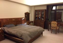 35平方米1臥室別墅 (彰化市) - 有1間私人浴室 Traveler  home 5-2