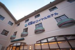 Royal Hotel YAMANAKA ONSEN KAJIKASO Royal Hotel YAMANAKA ONSEN KAJIKASO