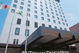 富山第一酒店 Toyama Daiichi Hotel
